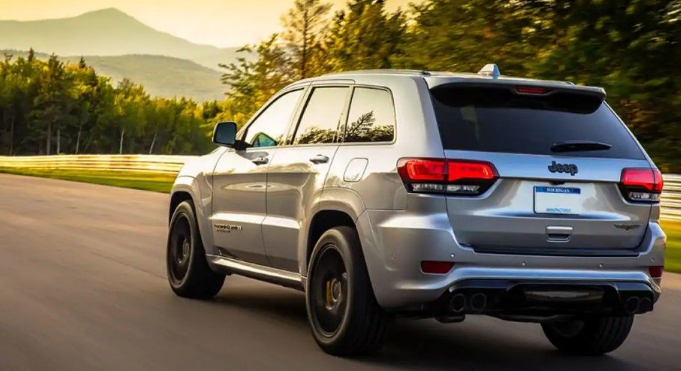 2021 jeep cherokee limited  models  price